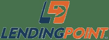 Lending Point Logo Image
