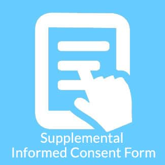 Supplemental Informed Consent Form Icon